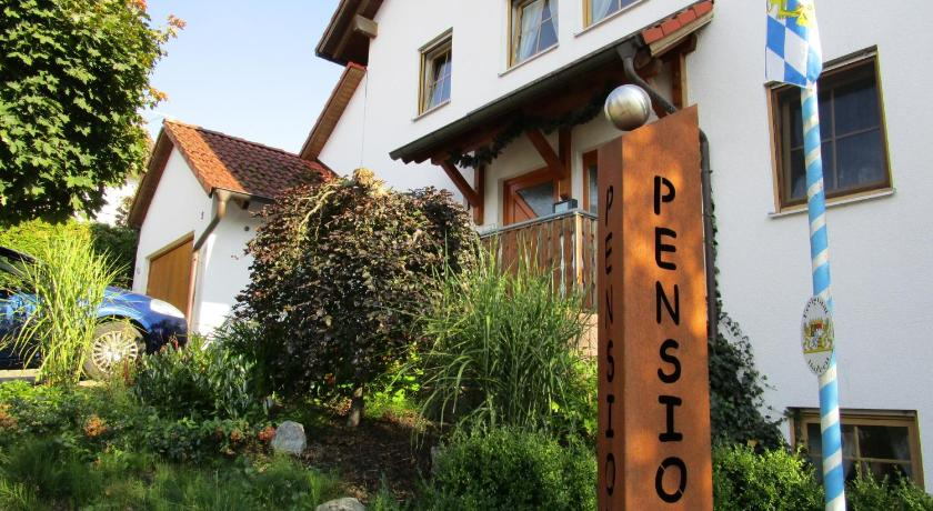 Giriş Pension Edith