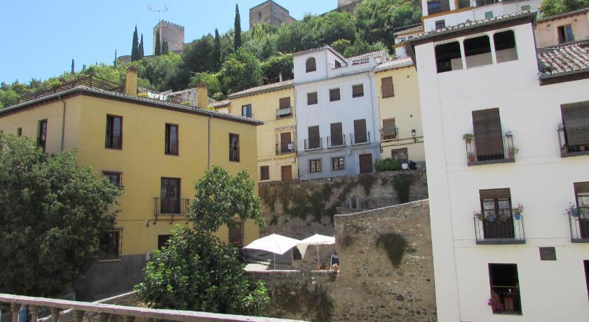 Shine Albayzín Carrera del Darro, 25 Granada