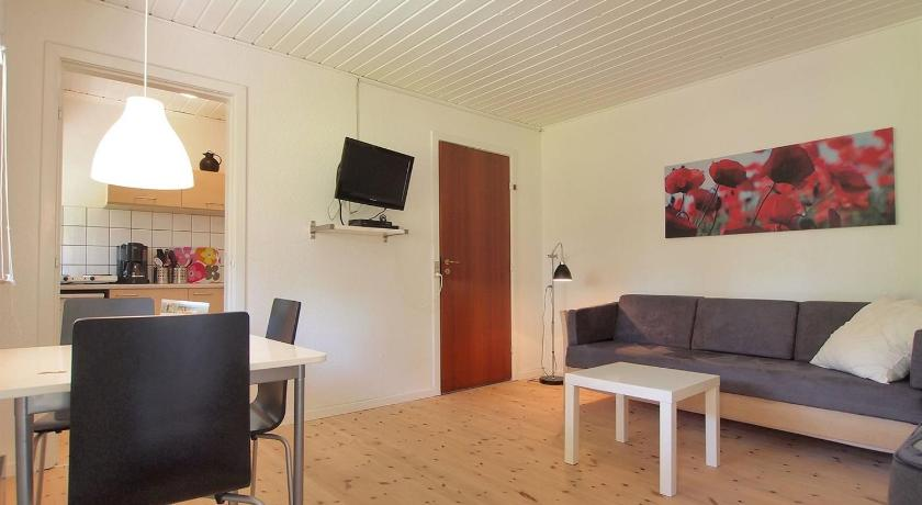 Studio-Appartement Apartment Ørnevej I