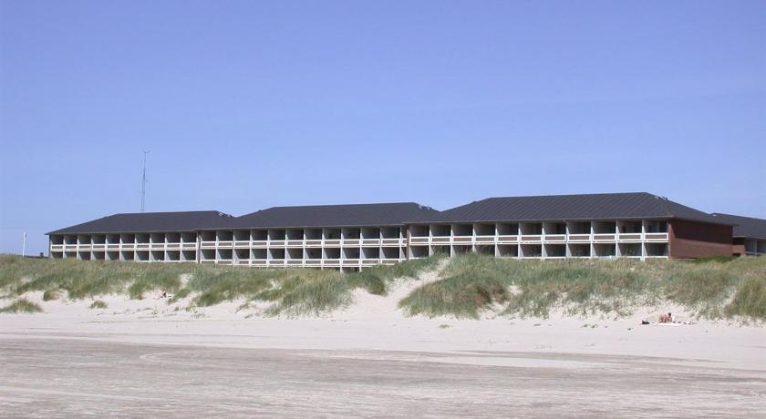 Apartment Strandvejen I0