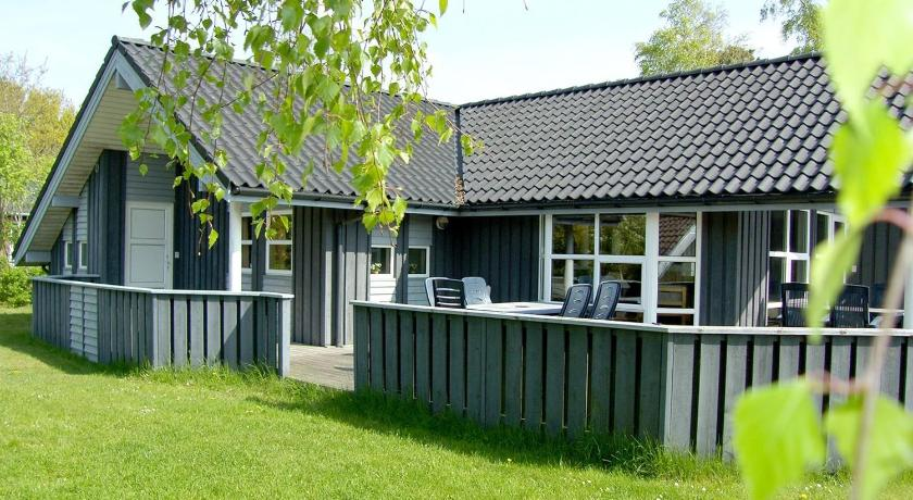 Holiday home Agervej F- 162