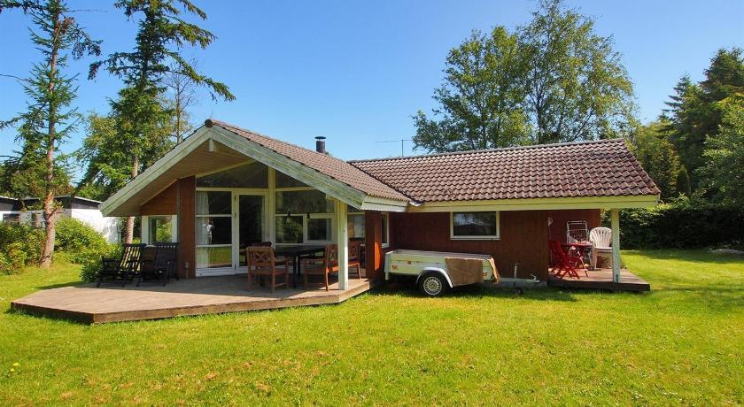 Holiday home Ahornvej B- 166