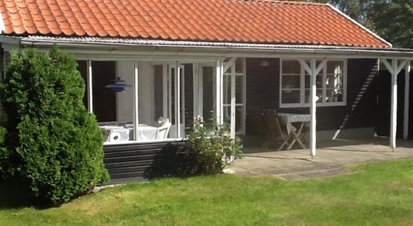 Holiday home Ahornvej C- 167