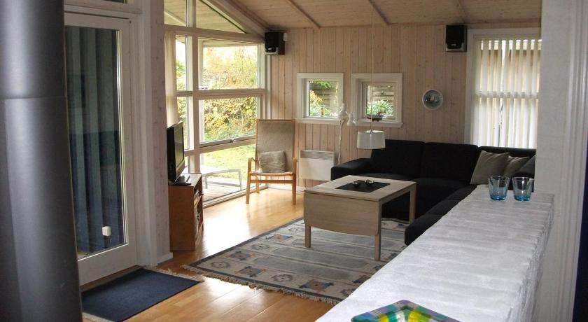 Holiday home Anemonevej E- 201