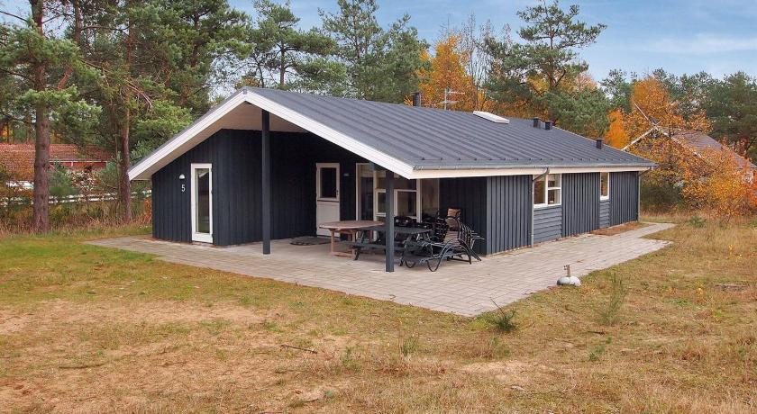 Holiday home Augustvej C- 263