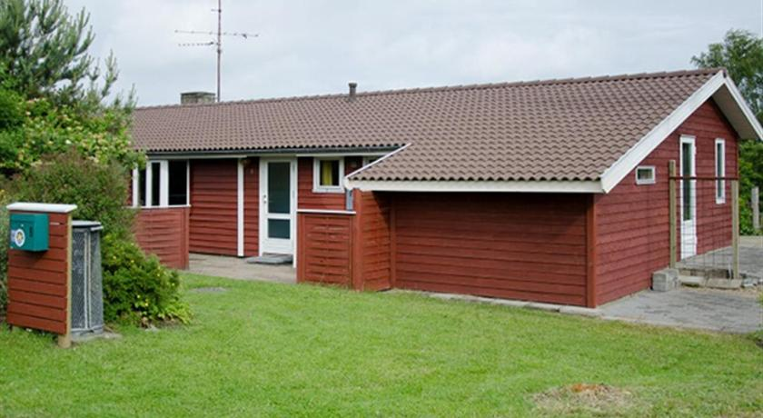 Holiday home Havneøvej E- 1649