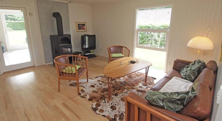 Holiday home Kelstrup G- 2203