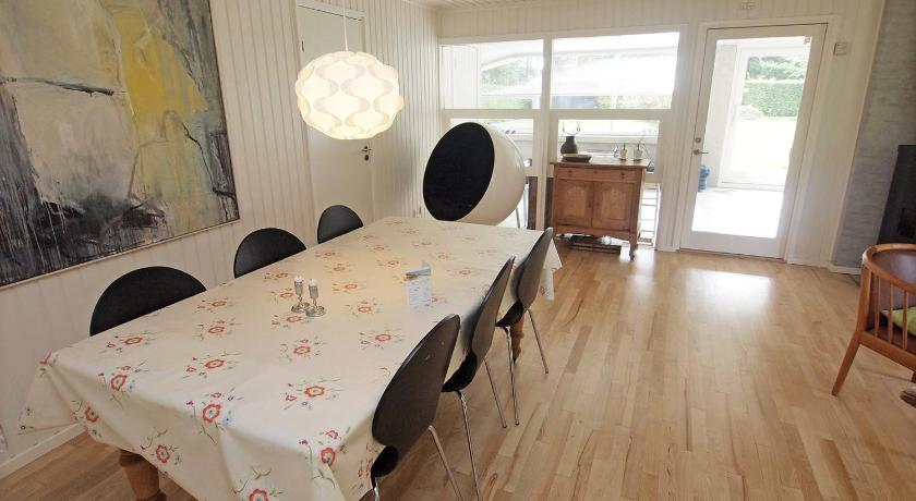 Alle 22 ansehen Holiday home Kelstrup G- 2203