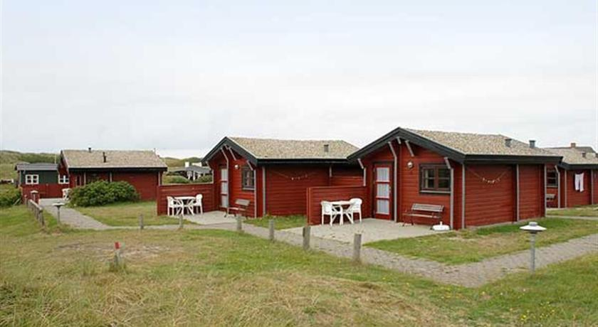 Holiday home Bjerghuse F- 450
