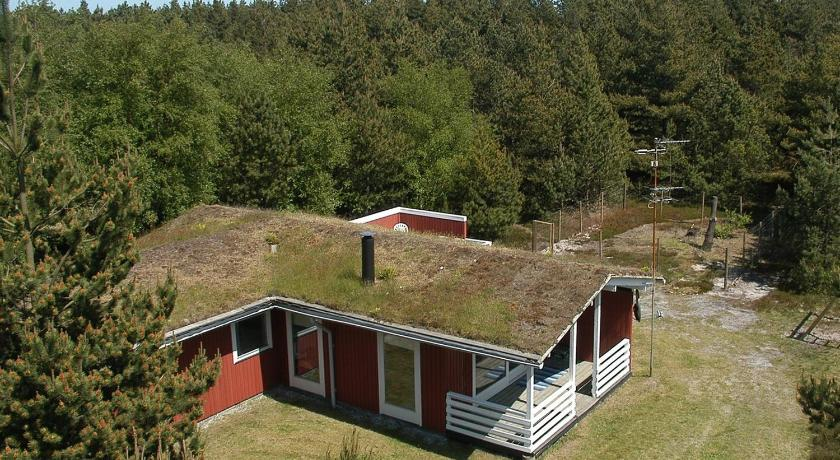 Holiday home Blåbærvej A- 525