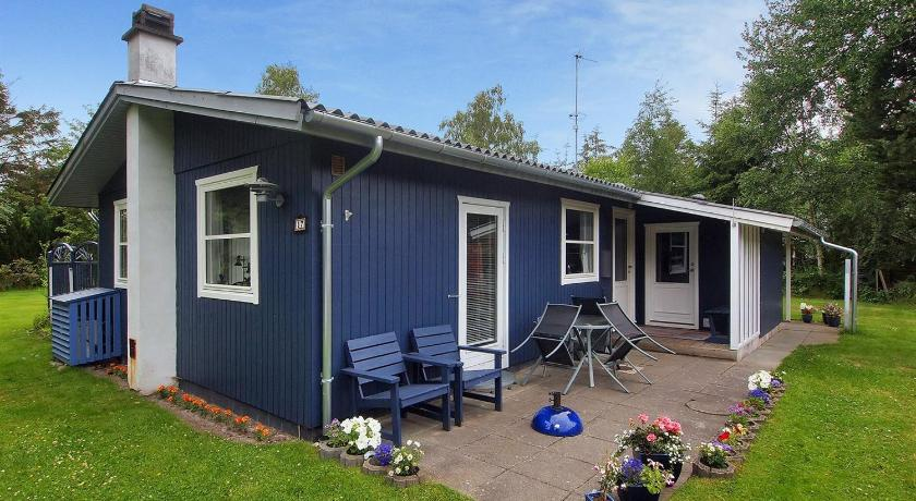 Holiday home Blåklokkevejen G- 547