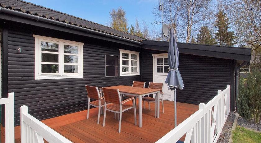 Holiday home Bynkevejen B- 750