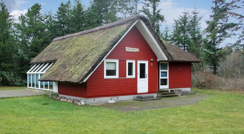 Holiday home Dahlsvej G- 795