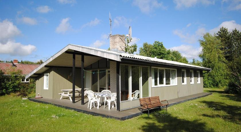 Holiday home Delta H- 820