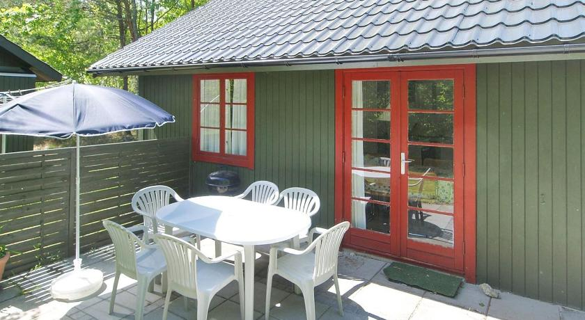 Holiday home Dueodde D- 880