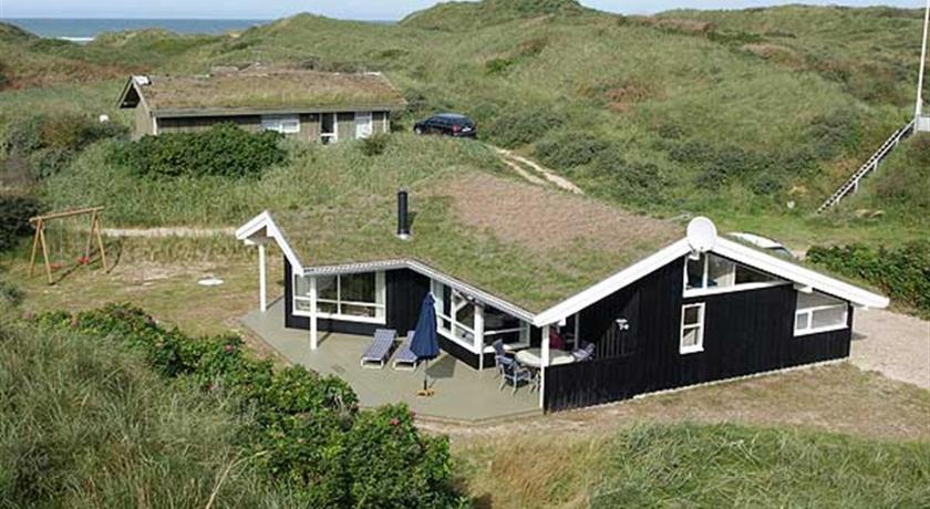 Holiday home Egernvej E- 961