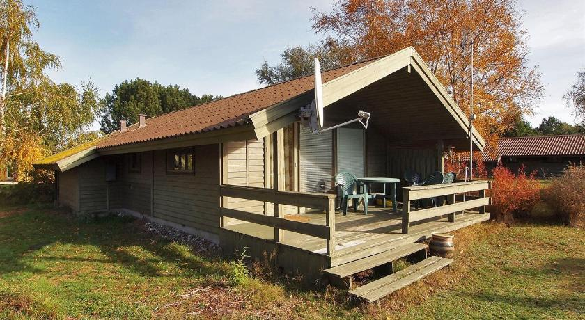 Holiday home Fasanlunden A- 1093