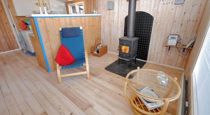 Two-Bedroom Holiday Home Holiday home Fiskervej D- 1144
