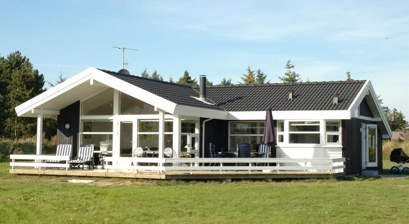 Holiday home Fyrre D- 1280
