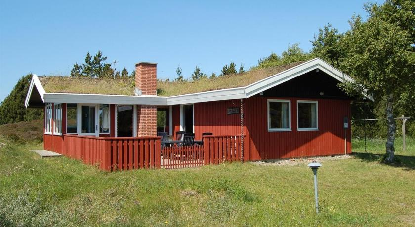 Holiday home Fyrvej F- 1314