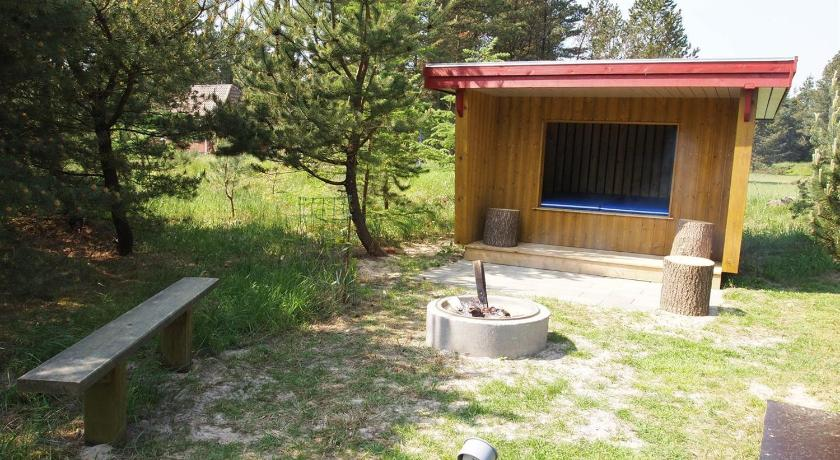 Holiday home Gammel H- 1340