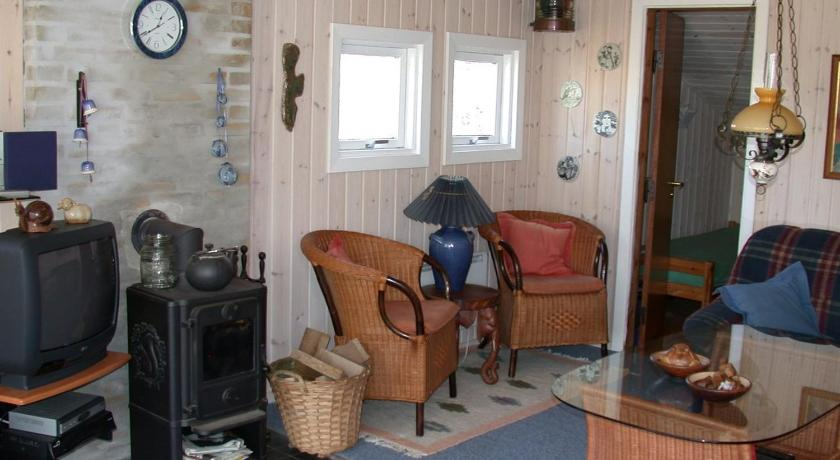 Holiday home Hasidvej G- 1595