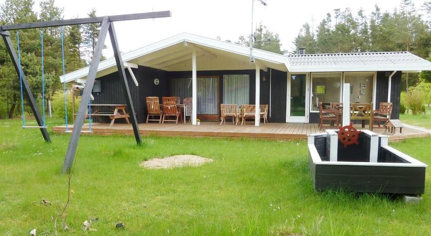 Holiday home Gyvelvej D- 1496