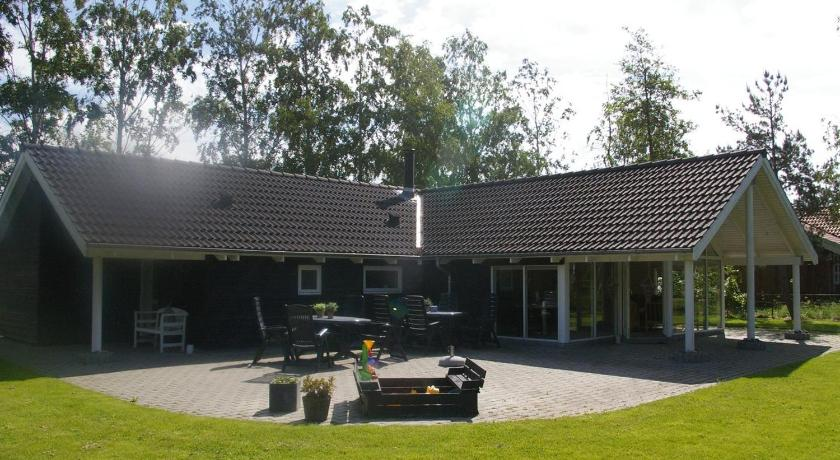 Holiday home Kaninstien E- 2161