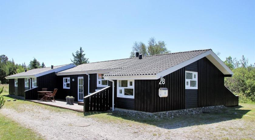 Holiday home Kippen G- 2235
