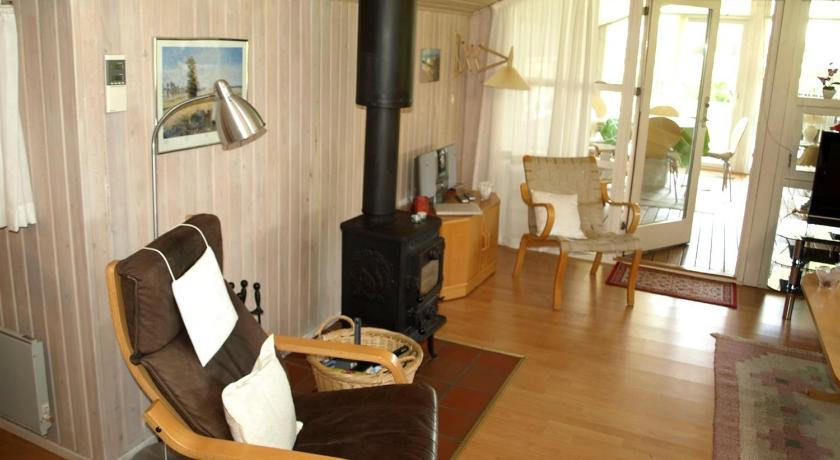 Holiday home Klitrosevej B- 2326