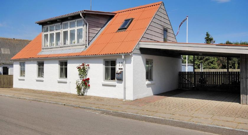 Holiday home Klostermøllevej E- 2361