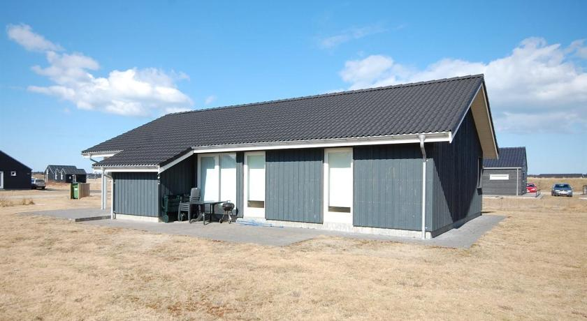 Holiday home Kronvildtvej G- 2523