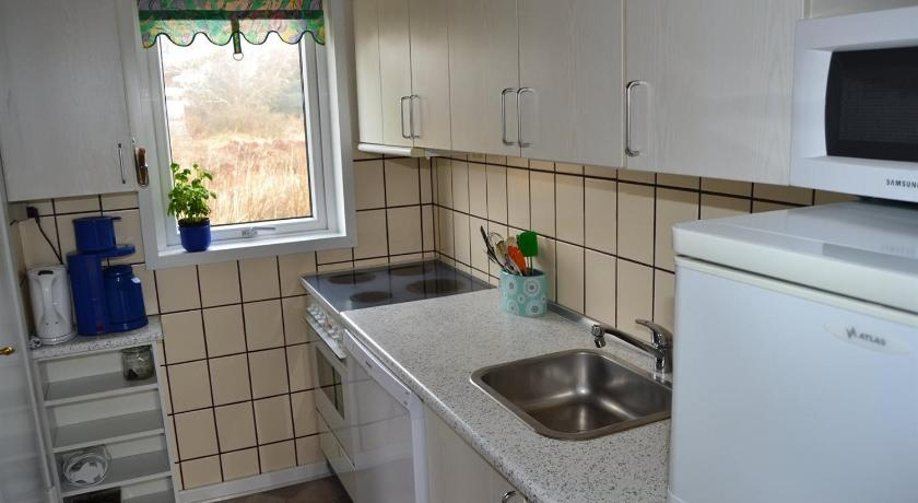 Holiday home Lakolk D- 2592