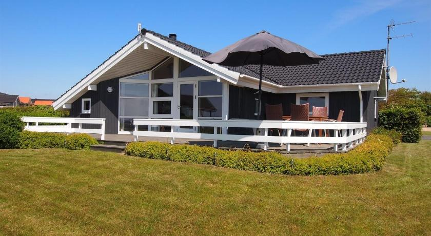 Holiday home Lerskrænten B- 2678
