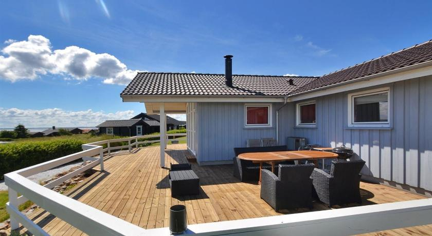 Holiday home Lerskrænten E- 2681