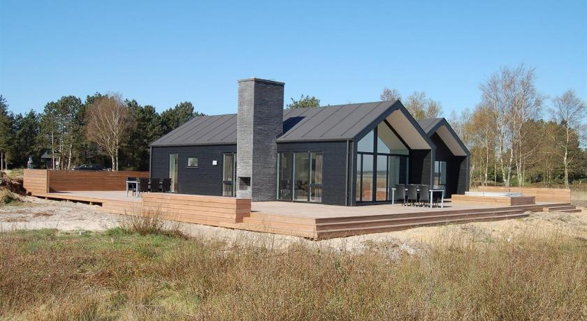 Holiday home Lyngvejen D- 2824