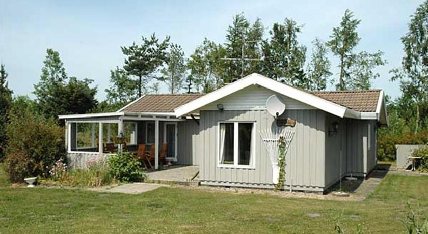 Holiday home Marionsvej E- 2921