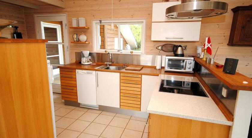 Alle 24 ansehen Holiday home Molsvej G- 3019