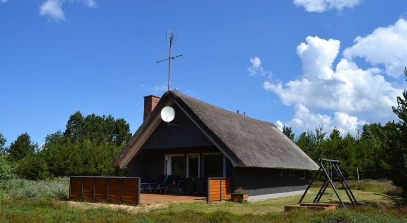 Holiday home Moritzvej D- 3032