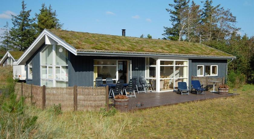 Holiday home Morten G- 3035