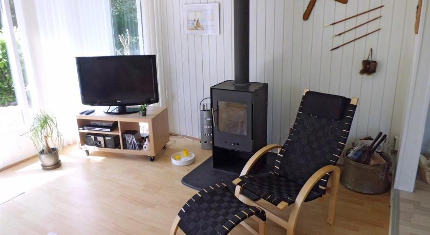 Holiday home Neptunvej A- 3125
