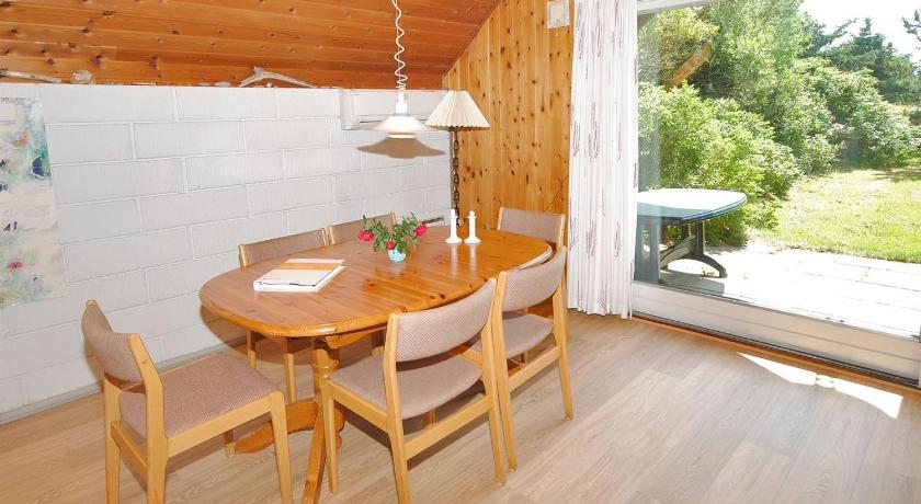 Veure totes les 24 fotos Holiday home Nordsøvej D- 3192