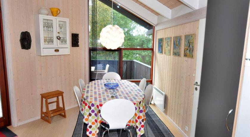 Three-Bedroom Holiday Home Holiday home Nordstjernevej A- 3213