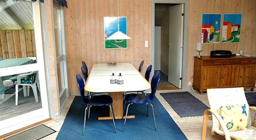Holiday home Ødevej A- 3293