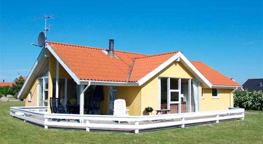 Holiday Home Østerbakken E- 3361
