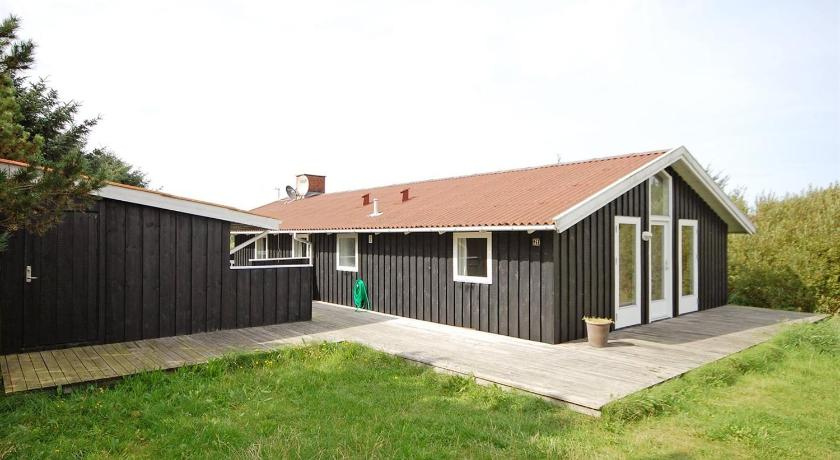 Holiday home Porsevej C- 3551