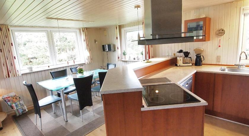Holiday home Rauhesvej B- 3662