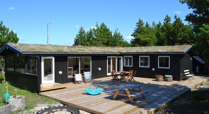 Holiday home Ringvejen A- 3725