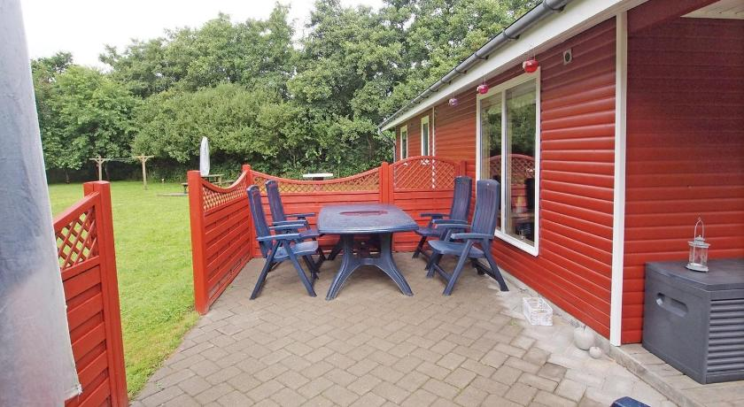 Holiday home Rønnebærvangen H- 3796