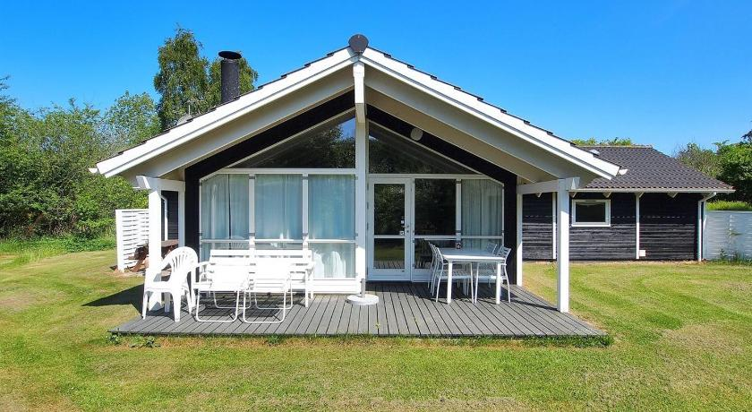 Holiday home Rugtoften D- 3856